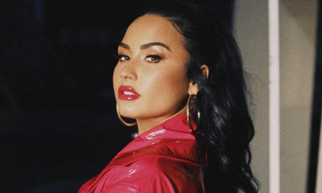 Demi Lovato says she didn't get the help she needed before overdose