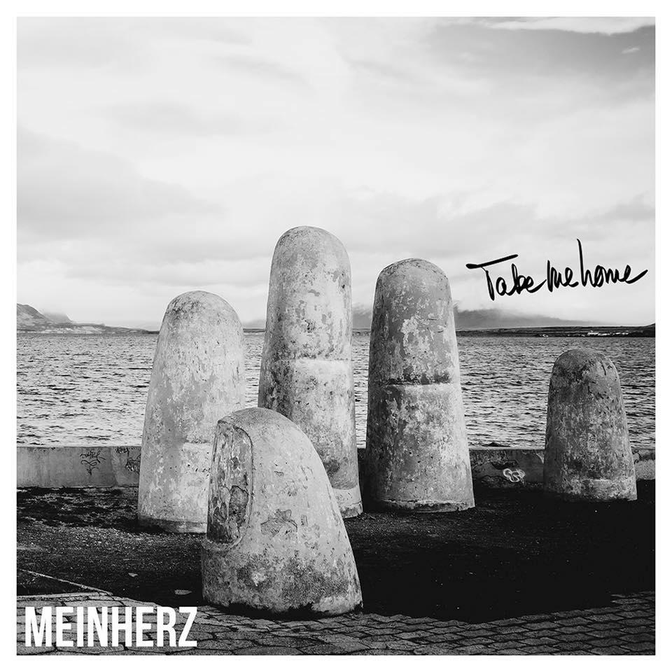 German Rock Band Meinherz Releases New Single,