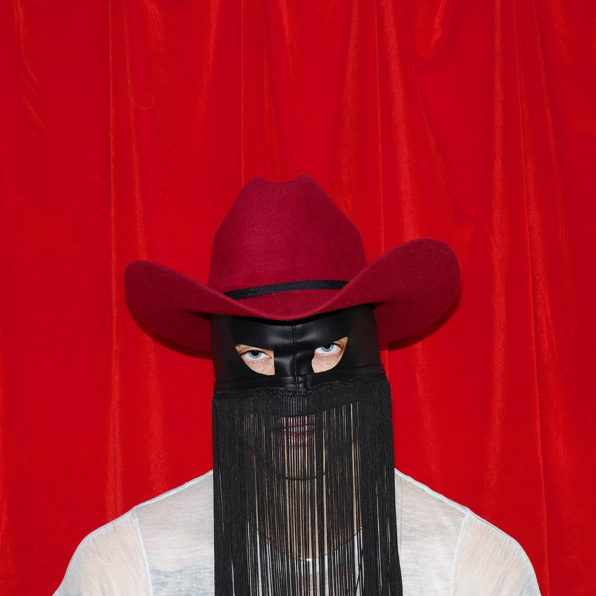 Review: Orville Peck Adds to His Own Mystique With New EP Show Pony