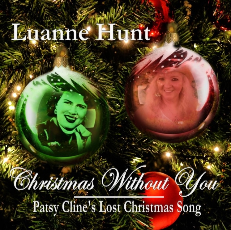 Christmas Without You.Star 1 Records Re Releases Patsy Cline S Lost Christmas Song