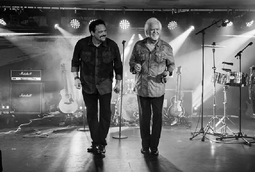 The Osmonds Announce The Rockin' Christmas Tour And 'Very Merry Rockin' Good Christmas' Album