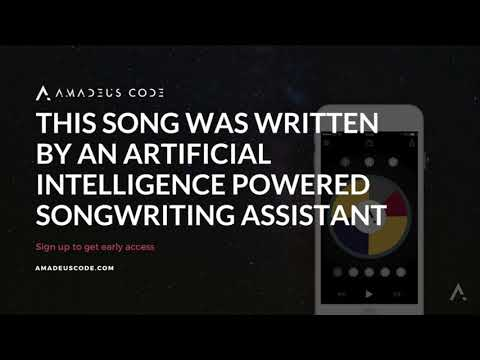AI helped write this T Swift-inspired love song for